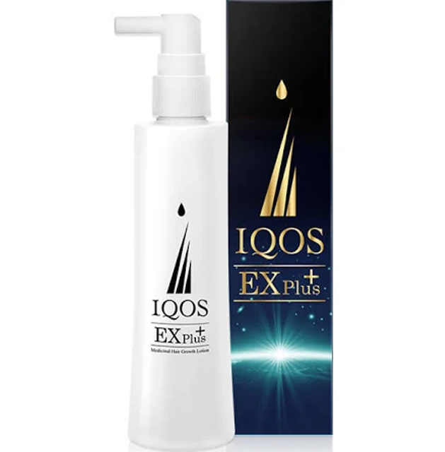 IQOS EX Plus