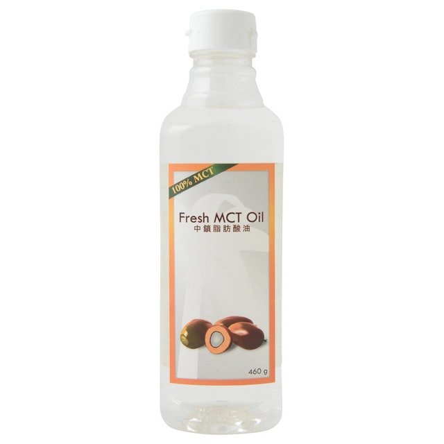 旭薬品工業 Fresh MCT Oil 1枚目