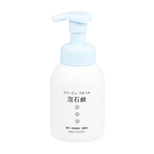コラージュフルフル 泡石鹸 300ml(医薬部外品)