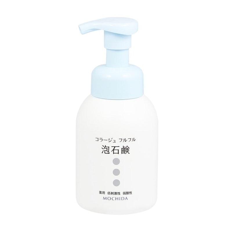 持田ヘルスケア コラージュフルフル 泡石鹸 300ml(医薬部外品)