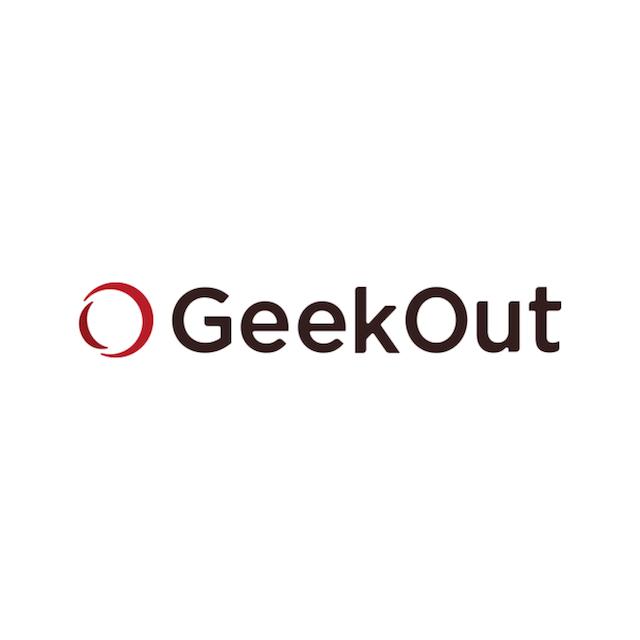 パソナ GeekOut 1枚目