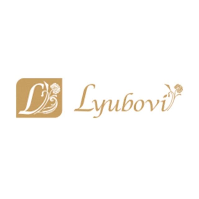 ROST Lyubovi(リュボーヴィ) 1枚目
