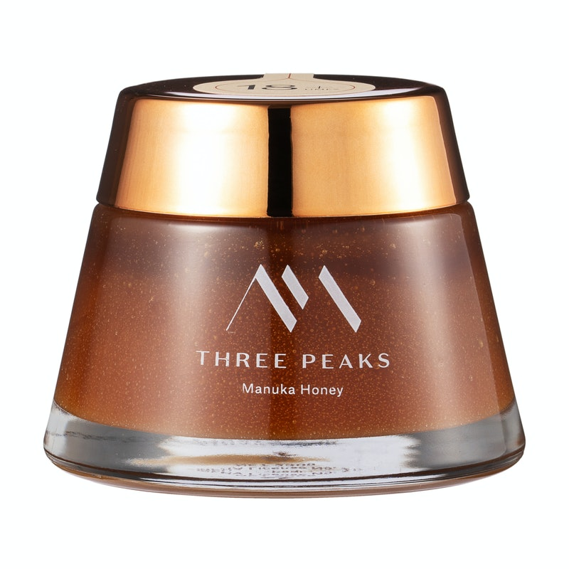 Three Peaks マヌカハニー UMF 18+
