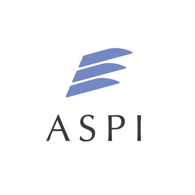 ASPIREST ASPI 1枚目