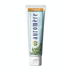 ビーバイイー auromere(オーロメア) 歯磨き粉 オリジナル 1枚目