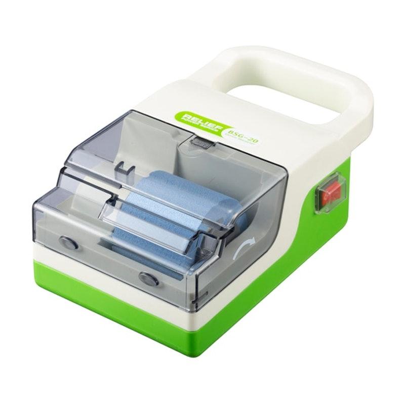 イチネンMTM リリーフ 電動刃物研ぎ器
