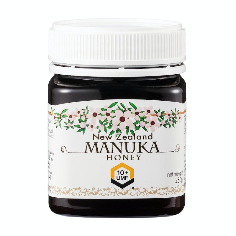 武州養蜂園 マヌカハニー UMF10+
