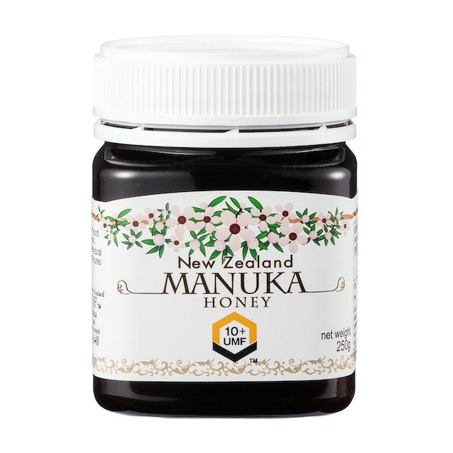 マヌカハニー UMF10+