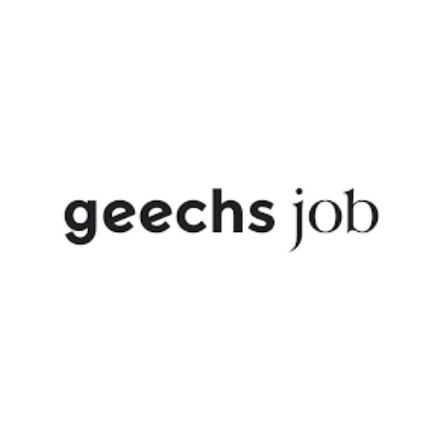 ギークス geechs job 1枚目