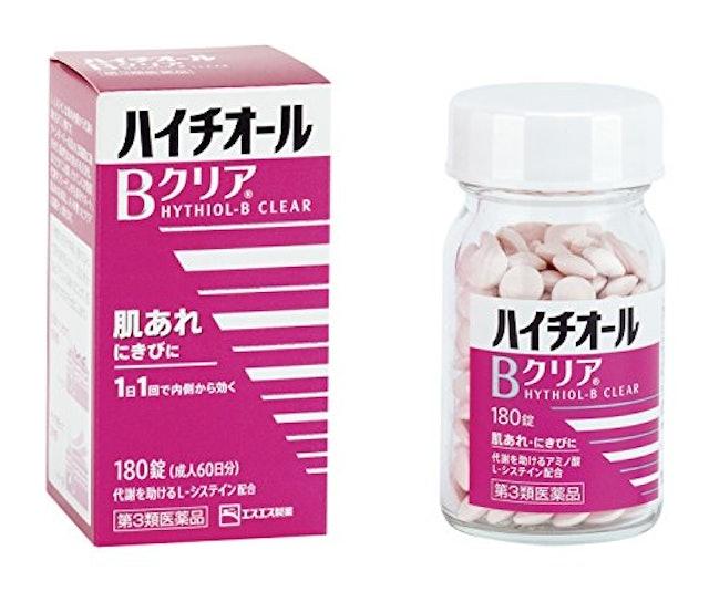ニキビ に 効く 飲み 薬