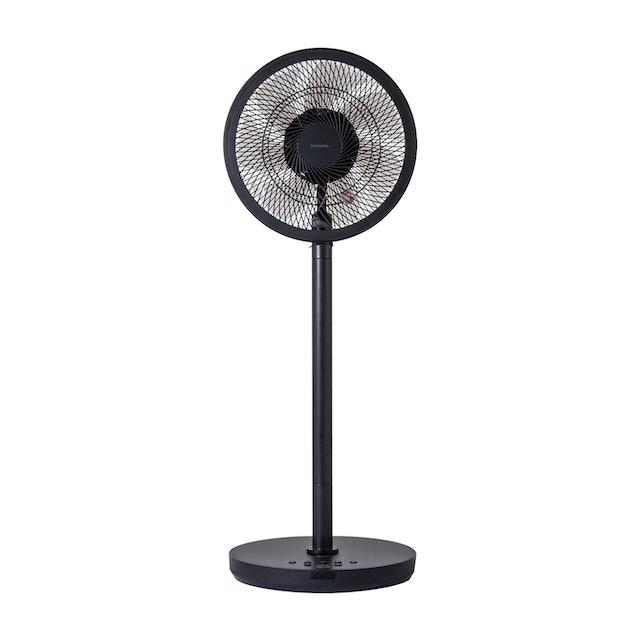 DCモーター扇風機 SEASONS