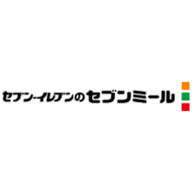 セブン‐イレブン・ジャパン セブンミール 1枚目