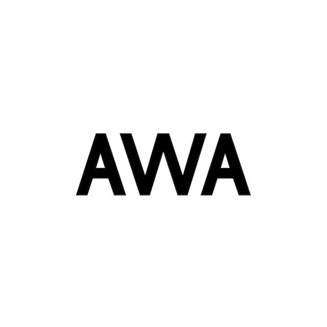 AWA AWA 1枚目