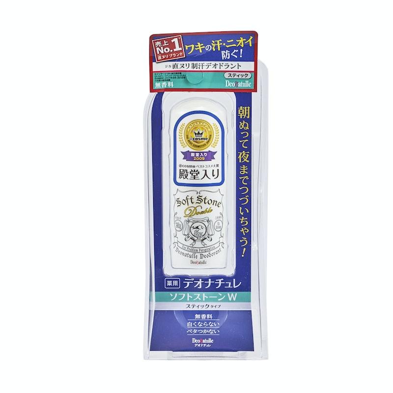 シービック デオナチュレ ソフトストーンW(医薬部外品)