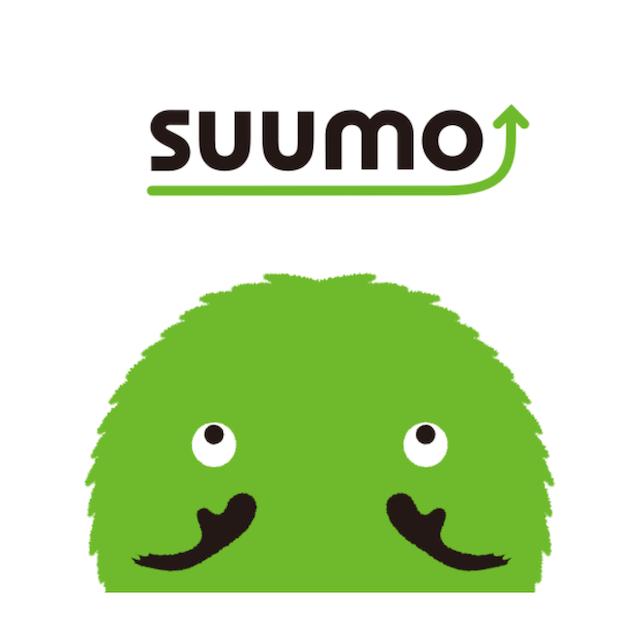 リクルート住まいカンパニー SUUMO 1枚目