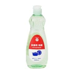 西友 きほんのき 食器用洗剤600ml 1枚目