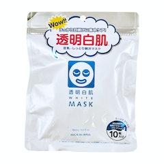 石澤研究所 透明白肌 ホワイトマスクN 1枚目