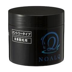 NOALQ ブラジリアンワックス エントリータイプ 1枚目