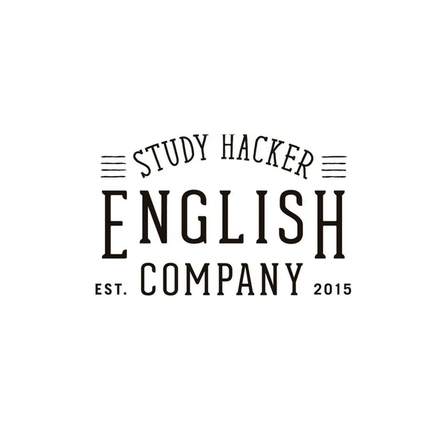 ENGLISH COMPANY ENGLISH COMPANY 1枚目