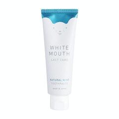 ステラシード WHITE MOUTH ホワイトマウス デンタルクレンジング 1枚目