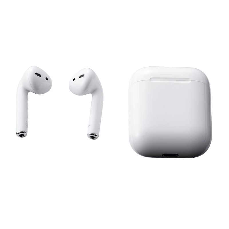 Apple Japan(同) Apple AirPods with Charging Case