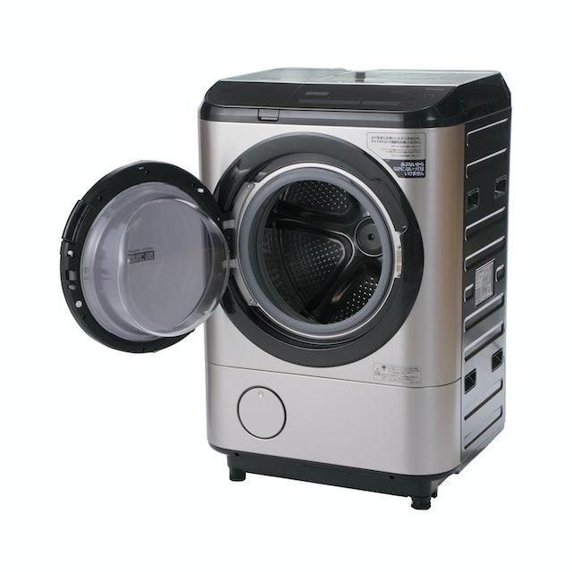 ビック ドラム 日立 日立のビッグドラム、乾燥がメチャ臭い!うちのドラム式洗濯機BD