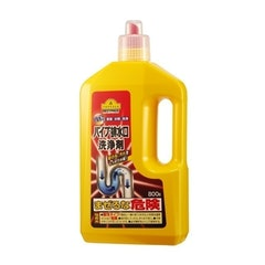 イオン トップバリュ パイプ・排水口洗浄剤 1枚目