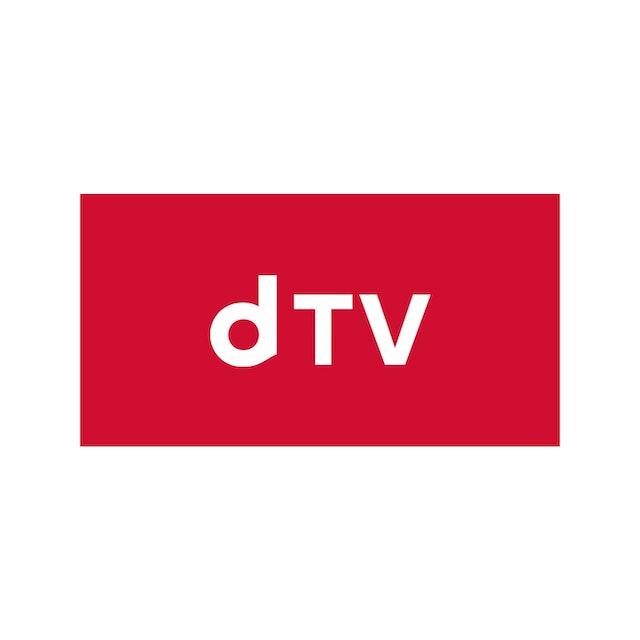 NTTドコモ dTV 1枚目