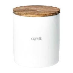 ロロ 陶器のキャニスター コーヒー用 1枚目