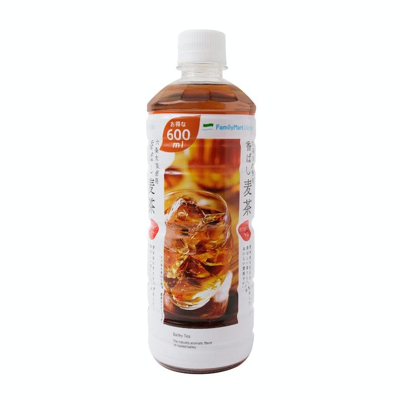ファミリーマート 六条大麦使用 香ばし麦茶