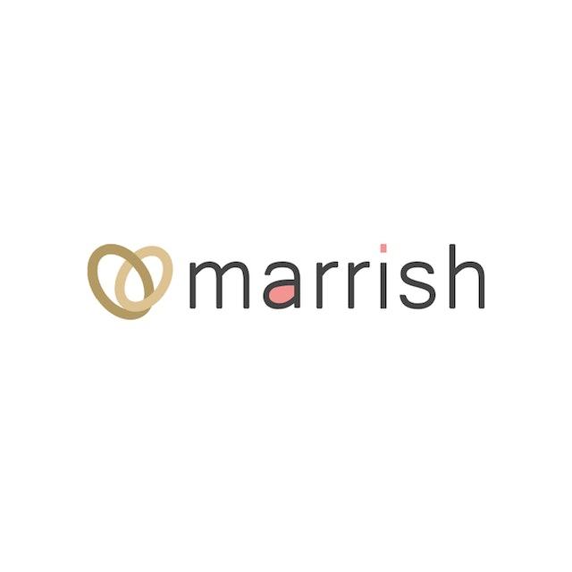 マリッシュ marrish 1枚目