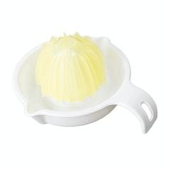 キャンドゥ グレープフルーツ&レモンしぼり器 1枚目