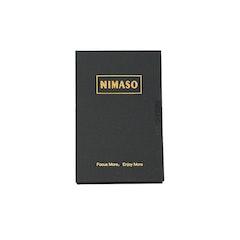 Nimaso 強化ガラス液晶保護フィルム 1枚目