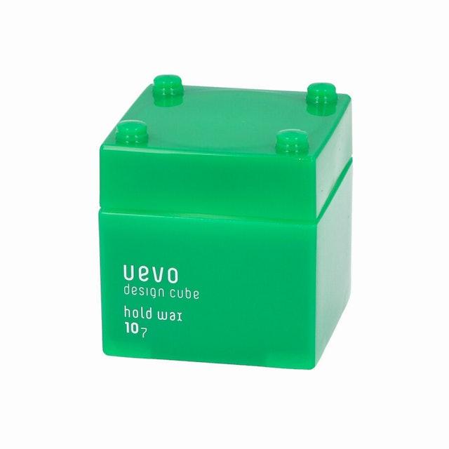 日華化学 デミコスメティック ウェーボ デザインキューブ ホールドワックス 1枚目