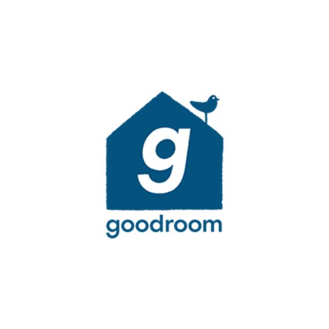グッドルーム goodroom 1枚目