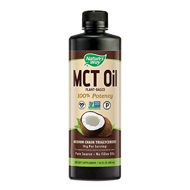 Enzymatic Therapy, Inc. MCT Oil From Coconut  1枚目