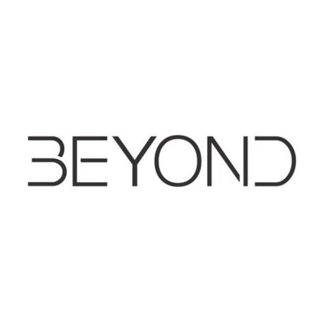 EDWARD BEYOND 1枚目