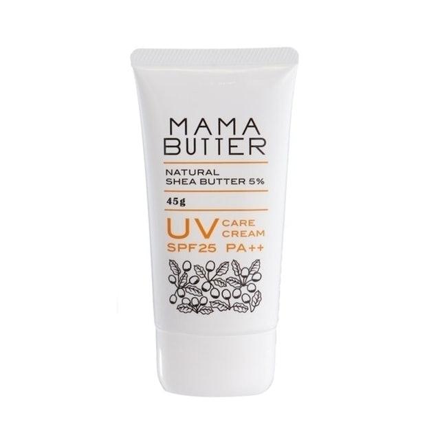 ママバター UVケアクリーム