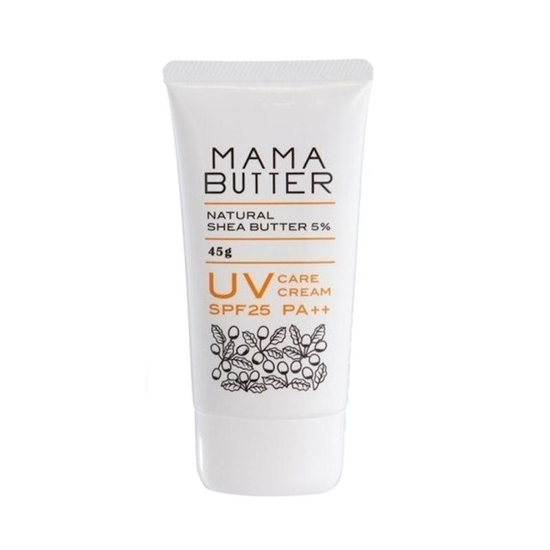 ビーバイイー ママバター UVケアクリーム
