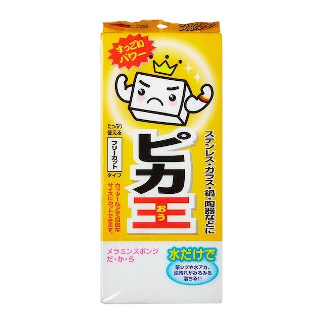 ワコー ピカ王 フリーカット 1枚目