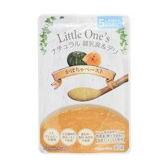 Little One's かぼちゃペースト 1枚目