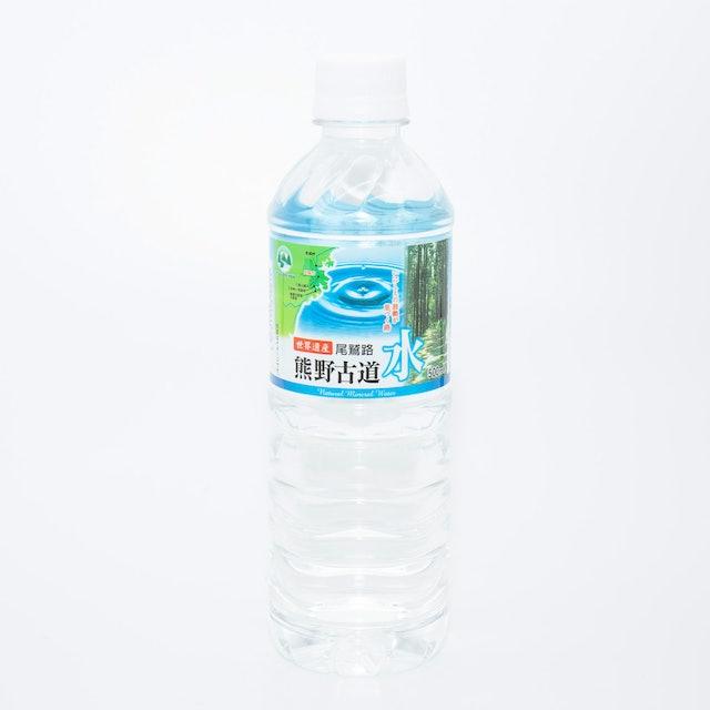 ライフドリンクカンパニー 尾鷲名水 熊野古道水 1枚目