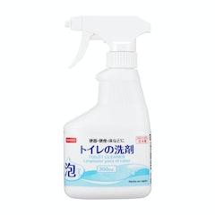 ダイソー トイレ用洗剤 1枚目